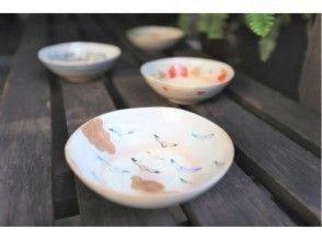 プランの魅力 Handmade tableware to decorate your daily dining table ☆ の画像