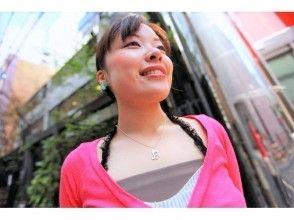 【東京☆新橋駅歩5分  シルバーペンダント一日体験】創る+使う=こだわりhappy生活☆の魅力の説明画像
