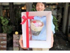 【東京☆新橋駅歩5分  陶芸手びねりギフトコース】ありがとうのプレゼントを贈ろう!1回集中コース☆の魅力の説明画像