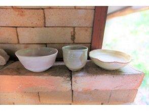 プランの魅力 自然色の釉薬(ゆうやく)は3つから選べます♪ の画像