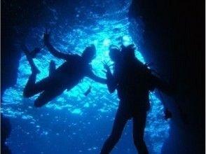 プランの魅力 青の洞窟は魅力たっぷり の画像