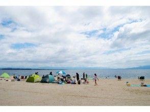 プランの魅力 Beach の画像