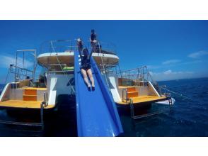 プランの魅力 All-you-can-slide ☆ Waterslide! !! の画像