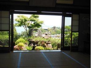 プランの魅力 The Daisho-in Hall の画像