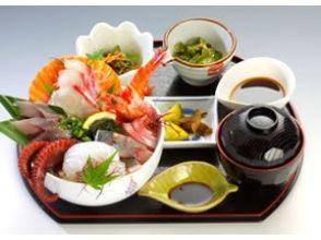プランの魅力 天盛海鮮碗 の画像