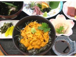プランの魅力 生海膽碗 の画像