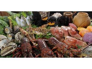プランの魅力 海鮮燒烤 の画像