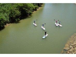 プランの魅力 The largest river on the main island of Okinawa! の画像