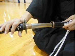 プランの魅力 To draw a real sword の画像