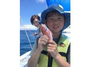 プランの魅力 Even children can easily catch it! の画像