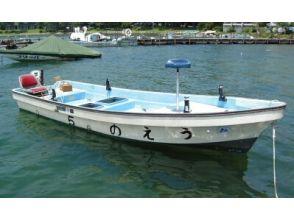 プランの魅力 捕魚船的發動機3座 の画像