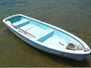 プランの魅力 釣魚划船(2-3座) の画像