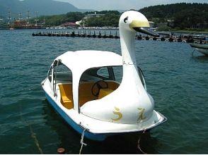 プランの魅力 超級天鵝船 の画像