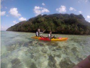 プランの魅力 To uninhabited island の画像