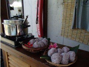 プランの魅力 Water hammock experience の画像