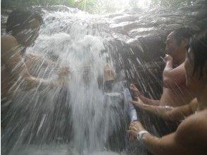 プランの魅力 Waterfall play の画像