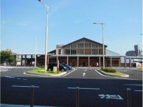 プランの魅力 JR「Hatsukaichi」North Exit Assembly(9:45) の画像