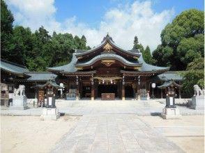 プランの魅力 The Hayatani Shrine の画像