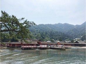 プランの魅力 Itsukushima Shrine の画像