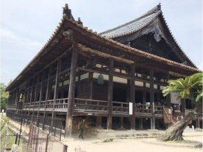 プランの魅力 The Senjokaku Shrine の画像