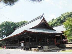 プランの魅力 The Jigozen Shrine の画像