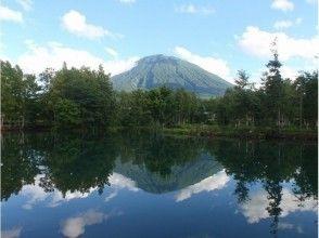 【北海道・ニセコ】のんびりカヌー(カヤック)ツアー♪3歳からOK!の魅力の説明画像