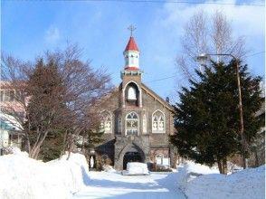 プランの魅力 富冈天主教堂 の画像
