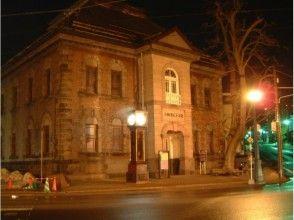 プランの魅力 晚上的音乐盒博物馆(童话路口) の画像