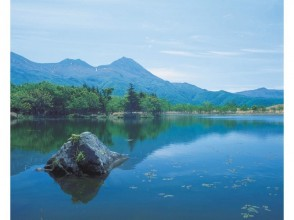 プランの魅力 夏天的知床湖 の画像