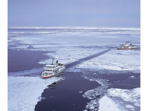 プランの魅力 流冰观光破冰船 の画像