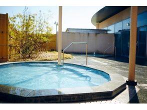 プランの魅力 Twin outdoor bath の画像
