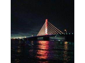 プランの魅力 あや橋ライトアップ② の画像