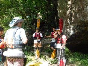 """プランの魅力 The leader guide is a local """"river professional"""" so it's exciting! の画像"""