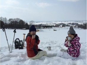 プランの魅力 Take a break at the Snow Hill Cafe! の画像