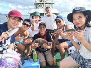プランの魅力 其實釣魚很簡單♪ の画像