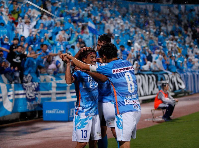 橫濱FC NHK春三澤運動場