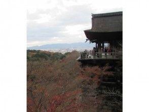 プランの魅力 到八坂神社约2分钟。步行即可到达G园,清水寺,知恩院等。 の画像