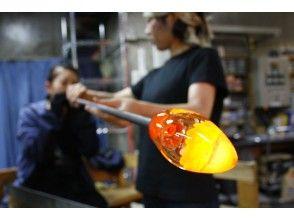 プランの魅力 Blown glass. の画像