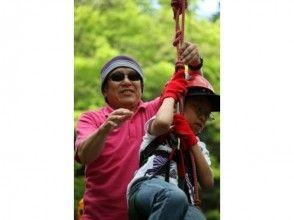 プランの魅力 If you follow a safe rope and climb steadily, a world you have never seen will expand! の画像