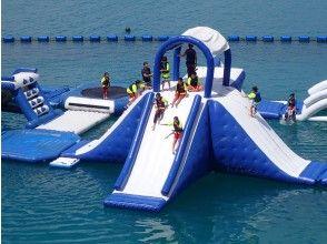 プランの魅力 Free maritime athletics? !! の画像