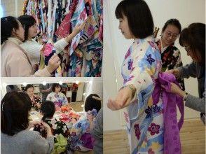 プランの魅力 Lots of cute kimono の画像