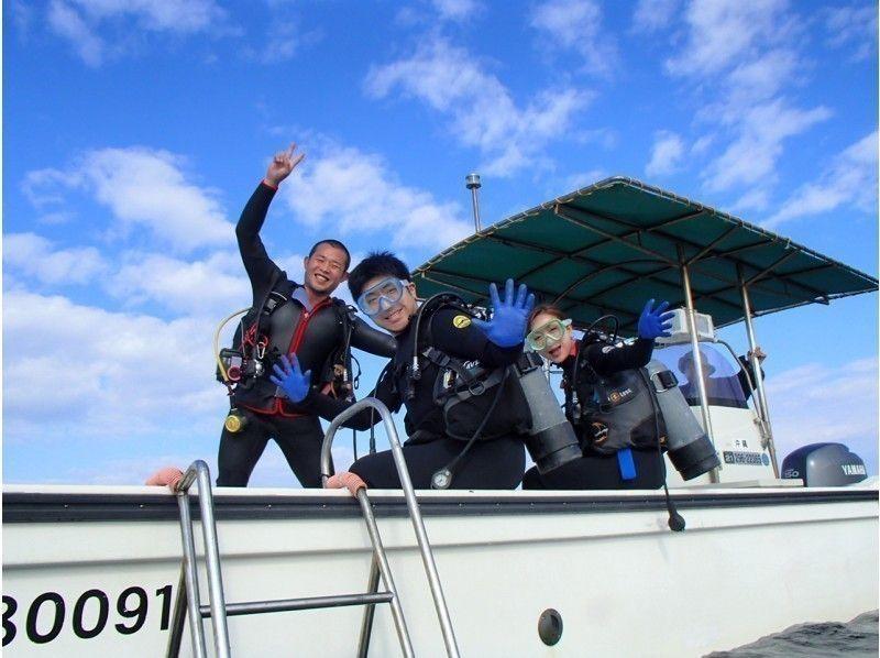 Okinawa Lapis Marine Sports Recommended
