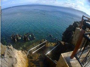 プランの魅力 水面練習場所 の画像