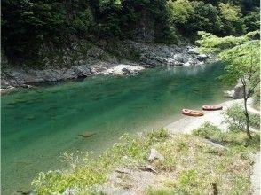 プランの魅力 Yoshino River の画像
