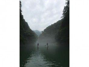 プランの魅力 If the fog comes out, it's fantastic の画像
