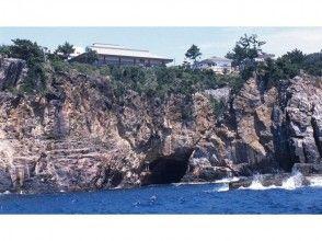 プランの魅力 Caves and buildings の画像