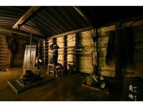 プランの魅力 Navy hut の画像
