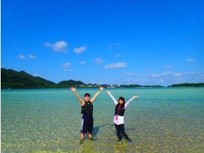 プランの魅力 田野是石垣岛上最美丽的景点之一! の画像
