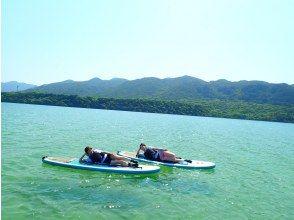 プランの魅力 A canoe with a great sense of stability! の画像