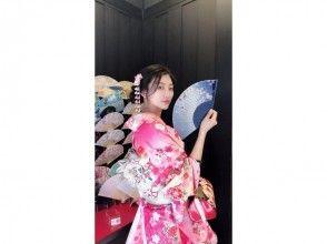 プランの魅力 京都附近的许多纪念品商店♪ の画像